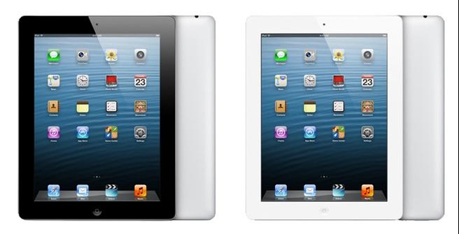 Apple iPad (4e generatie)
