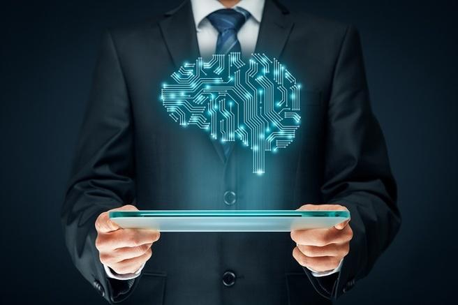 EU kunstmatige intelligentie verklaring