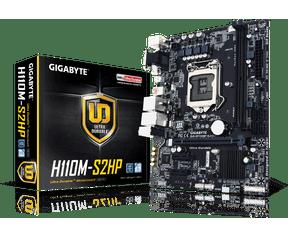 Gigabyte GA-H110M-S2HP