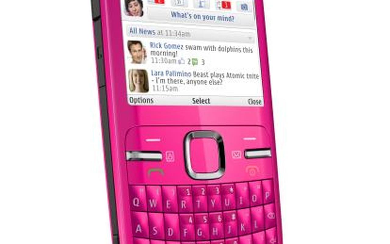 Nokia heeft drie nieuwe telefoons aangekondigd die zwaar inzetten op ...