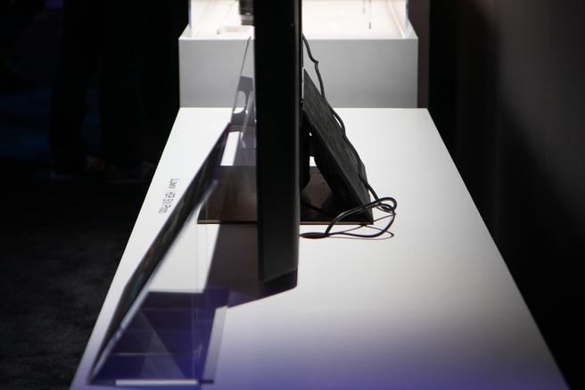 Panasonic GZW2004