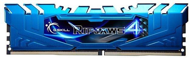 G.Skill Ripjaws 4 Ripjaws 4 F4-2133C15Q-16GRB
