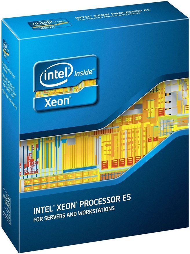 Intel E5-1650 v4