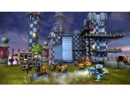 Skylanders: Giants Starter Pack, Wii