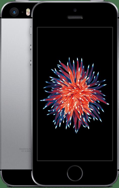 Apple Iphone Se 16gb Grijs Kenmerken Tweakers