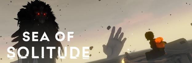 Sea of Solitude - Top