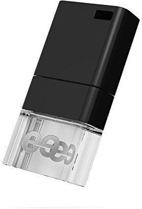 Leef Ice 3.0 32GB Zwart