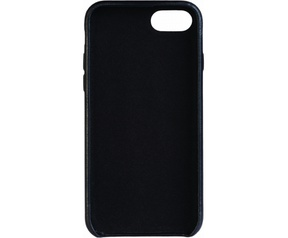 Senza Pure Leather Cover Apple iPhone 7 Deep Black Bruin