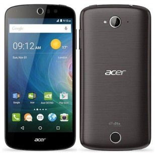 Acer Liquid Z530 Flip Cover
