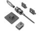 Goedkoopste Kensington Desktop and Peripherals Locking Kit