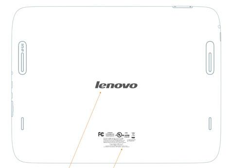 "Lenovo Android-tablet met 9.7""-scherm"