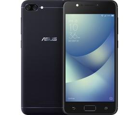 Asus Zenfone 4 Max (ZC520KL) (2GB ram) Zwart