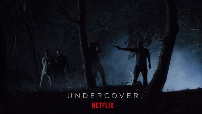 Netflix Original Undercover