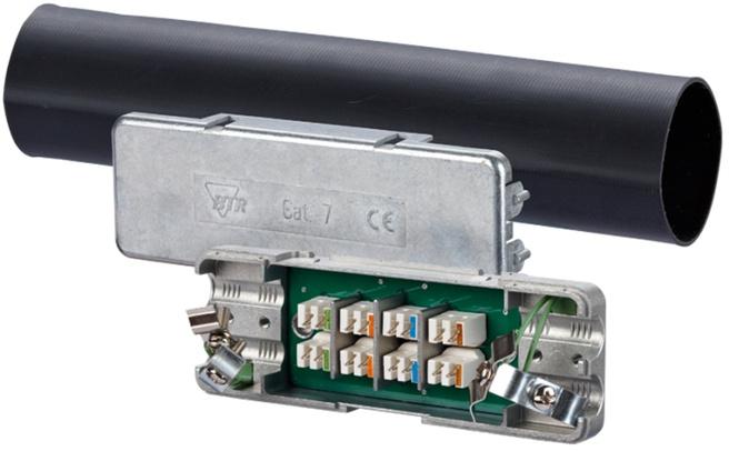 Metz Connect 130863-01-E