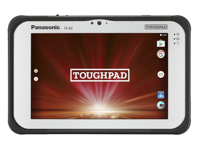 Panasonic Toughpad FZ-B2mk2