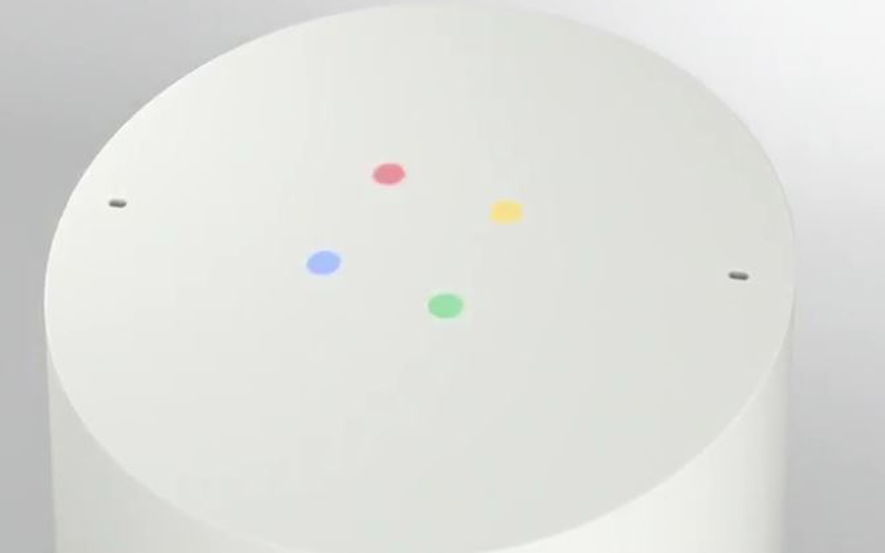 Google Home en Assistant