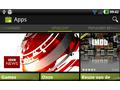 Nieuwe Android Market voor smartphones - juli 2011