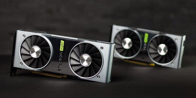 Nvidia GeForce RTX 2070 en 2060 Super Review