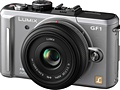 Panasonic Lumic DMC-GF1