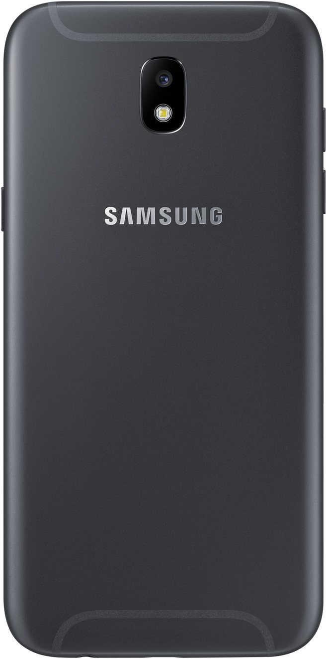 Samsung Galaxy J5 (2017) Zwart
