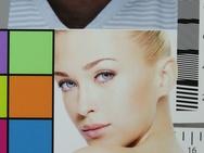 Testkaart- iPhone 5s - goed licht