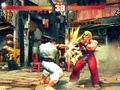 Street Fighter IV - wraakmove 1