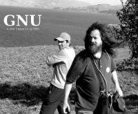 RMS-lijn van Richard Stallman