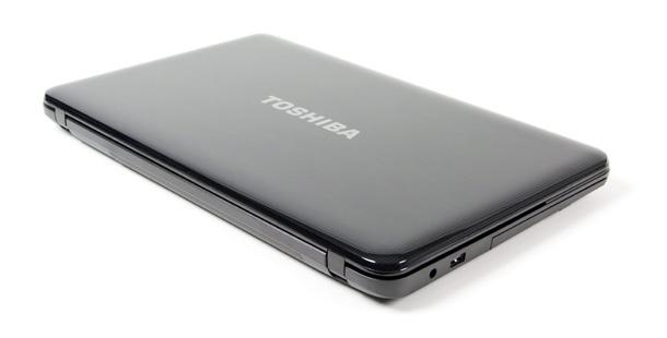 Toshiba C855