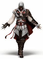 Ezio Assassins creed II