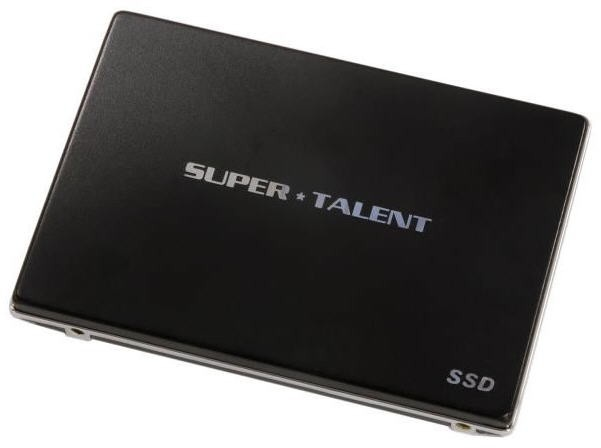 Super Talent UltraDrive MT