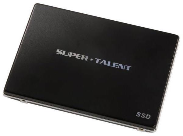 Super Talent UltraDrive MT