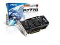 MSI HD7700