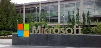 Microsoft Redmond