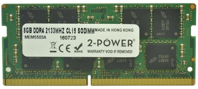 2-Power 2P-SNPTD3KXC/8G