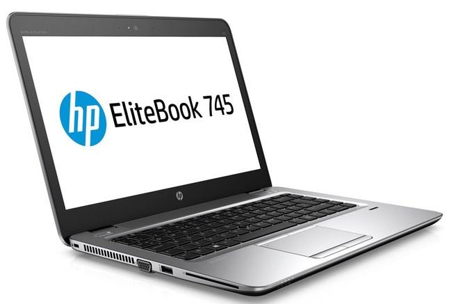 HP Elitebook 705 G3