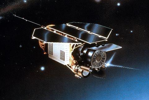Rosat-satelliet