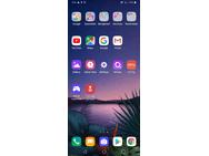 LG G8 software