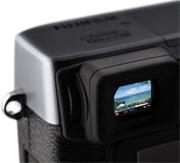 Fujifilm X-E1 oled evf
