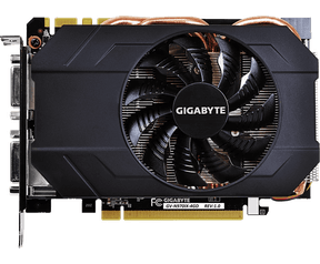 Gigabyte GV-N970IX-4GD