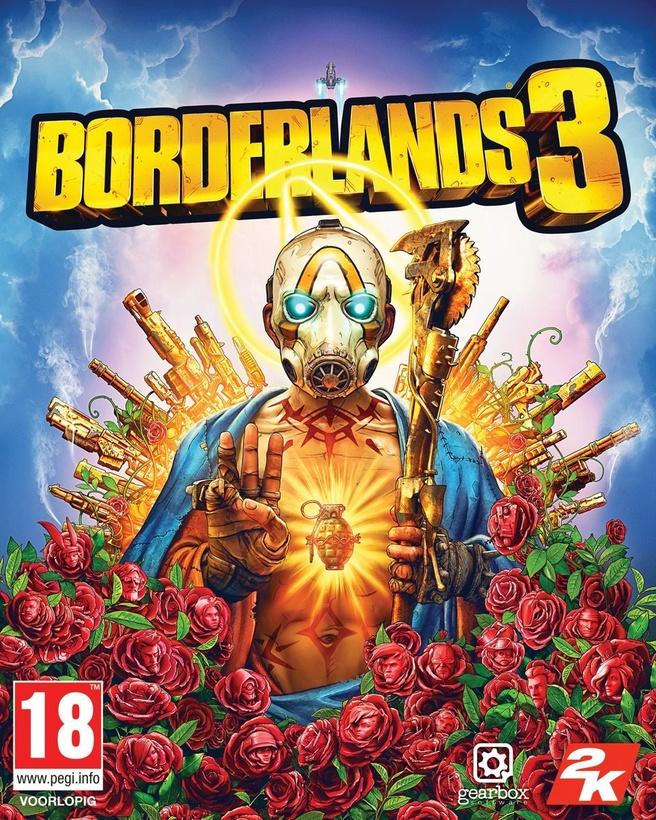 Borderlands 3, Windows