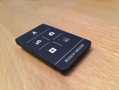 Secure@home remote