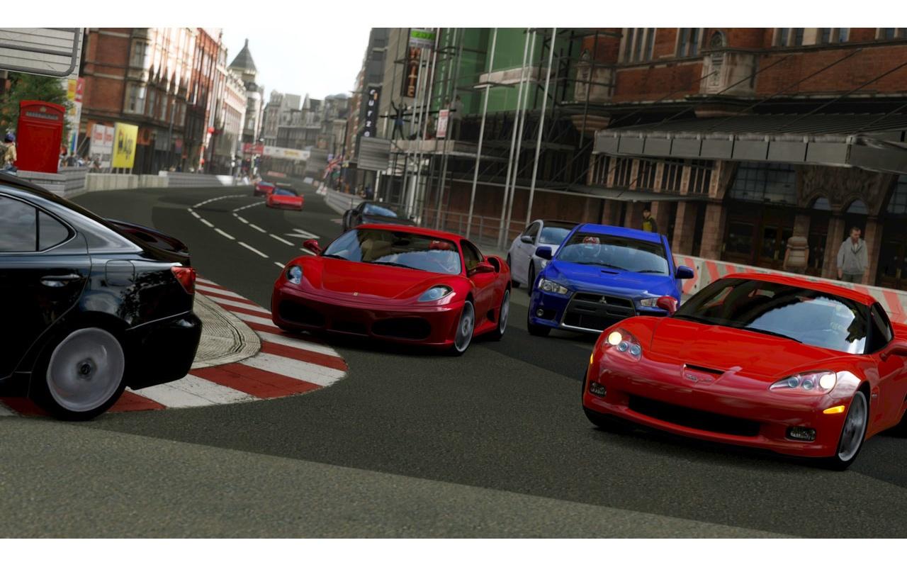 Gran Turismo 5 XL Edition, Playstation 3, PlayStation 3