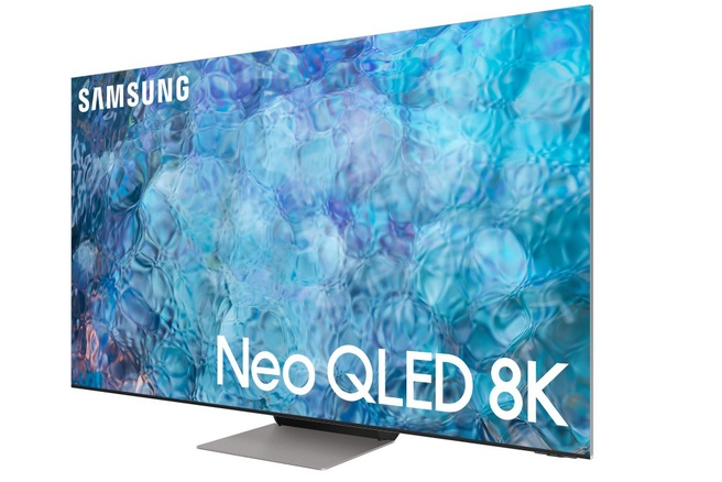 Samsung Neo QLED 8K