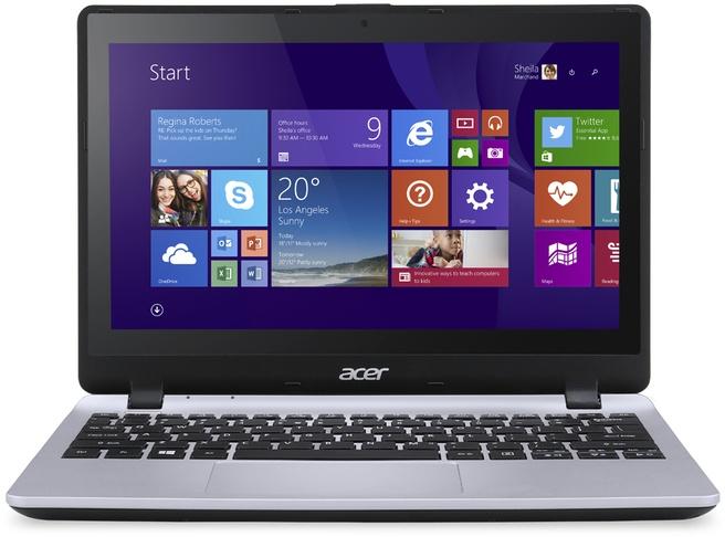 Acer V3-112P-C7RA