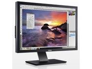 Dell Ultrasharp U3011 Zwart