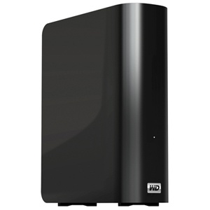 Western Digital My Book Essential 3.0 3TB Zwart