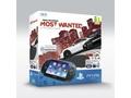 Goedkoopste Sony PlayStation Vita WiFi + Need For Speed Most Wanted (Voucher) + 4GB Zwart