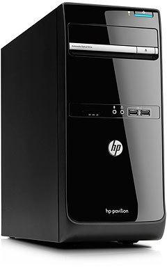 HP Pavilion p6-2004nl