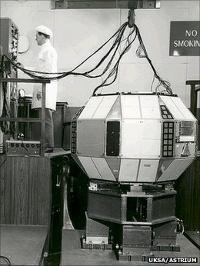 Prospero-satelliet