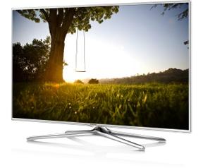Samsung UE40F6510S Wit